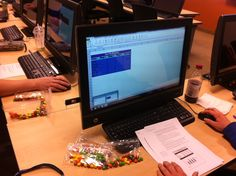 Want to make learning Excel fun for your students? Use Skittles and this lesson plan!