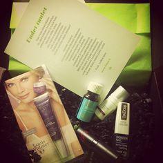instagram @susannadahl    Tammikuun LivBox