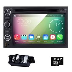 HD 1024*600 Pure Android 5.1.1 Capacitive Screen Car DVD GPS For Ford Focus Fusion Expedition F150 F250 F500 Escape Edge Mustang