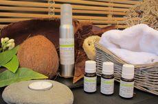 Masque soin intensif pour cheveux secs et abîmés : Essencilya