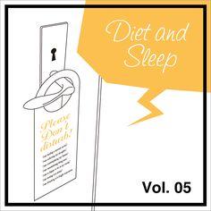 東京快眠指南 by Megumi Kaji ぐっすり眠ってダイエット- TOKYO SLEEPER Vol.05