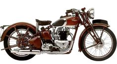 The Triumph Speed Twin 5T is a British motorcycle that was made by Triumph at their Coventry factory. Edward Turner, Triumph's Chief Designer and Managing Director, launched the Triumph Speed Twin …