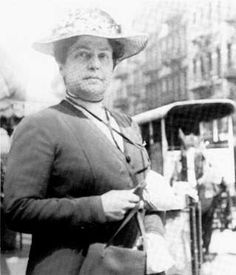 """Lillian Wald was inducted into the National Women's Hall of Fame in 1993 (1867-1940)  Wald is known as the """"mother of public health nursing,"""" a term she coined to describe the work of the Visiting Nurse Service of New York.  She founded our agency in 1893 on New York's Lower East Side, when it was the world's most densely populated slum.  Wald was also a pioneering U.S. social worker who went on to establish the Henry Street Settlement House.  --National Women's History Project"""