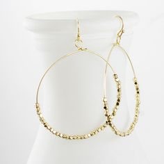 New hoops now available at www.behandpicked.com!