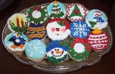 christmas cookie decorating ideas | Christmas Cookie Decorating Ideas | Holiday and Special Events Fun, C ...