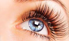 My Lashes Helenn Look - Look My Lashes Helenn: Eyelash Extension hair by hair in both eyes for € 19.90