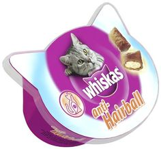 Whiskas Anti Hairball Cat Treats 50 g (Pack of 8) *** Check out this great product. (This is an affiliate link and I receive a commission for the sales)