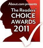 2011 Readers' Choice Awards