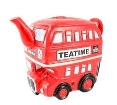 Fancy a cuppa? All aboard!