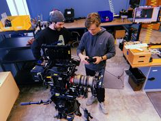 About Us - Rule Boston Camera Internship Program, Good Cause, Feature Film, Workplace, This Is Us, Law, Engineering, The Unit, Student