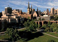 Marquette University . Milwaukee, Wisconsin