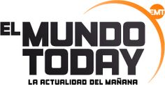 El Mundo Today Daily News, Smoothie Recipes, Magazines, Company Logo, Spaces, Living Room, Blog, The World, News