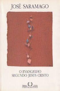 """O Evangelho Segundo Jesus Cristo"", José Saramago"