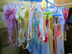 Nylons, Clothes Lines, Underwear Pattern, Gorgeous Lingerie, Girls In Panties, Girly Outfits, Bra Sizes, Crossdressers, Aliens