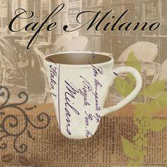Lisa-van-Verthloh-Cafe-Milano-Fertig-Bild-30x30-Wandbild-Kueche-Cafe-Kaffee-Deko