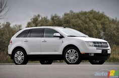 Nice Lincoln 2017: Lincoln MKX - Photos, News, Reviews, Specs, Car listings Check more at http://24cars.top/2017/lincoln-2017-lincoln-mkx-photos-news-reviews-specs-car-listings/