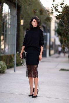 Με δύο ρούχα θα κάνετε τον πιο θηλυκό συνδυασμό - Jenny.gr