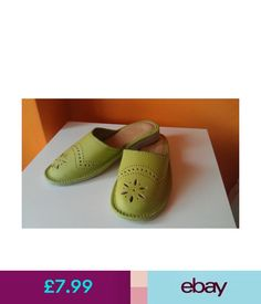 LADIES SLIPPERS WOMEN slippers SHOES MULES GR8 OFFERS !! NICE MULES .H-Q !!