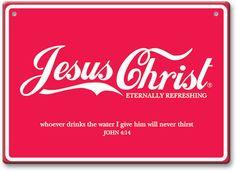 Eternally refreshing