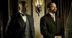 Jeffrey Wright Joins Boardwalk Empire Season 4 and MORE!