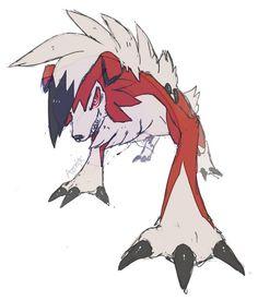Lycanroc