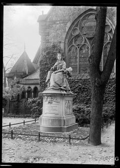 Berlin, Kaiser, Statue Of Liberty, Travel, Frozen Images, Architecture, Kunst, Statue Of Liberty Facts, Viajes