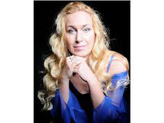 Maria Sennvall operasinger about her love for singing ,Punctum saliens