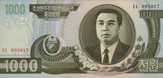 North Korean won - Wikipedia