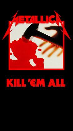 Metallica, Kill 'Em All
