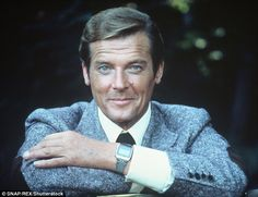 Shortly after his death was announced, tributes to Sir Roger were led by The James Bond In...
