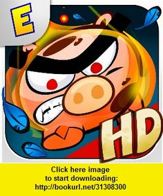 Raging Pigs HD, iphone, ipad, ipod touch, itouch, itunes, appstore, torrent, downloads, rapidshare, megaupload, fileserve
