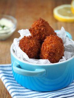 Dutch Recipes, Fish Recipes, Seafood Recipes, Yummy Snacks, Yummy Food, Tapas Menu, Snacks Für Party, Food Blogs, Food Inspiration