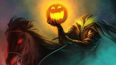 Wallpapers para Halloween