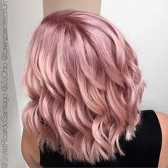 Instagram Roundup: Think Pink | American Salon