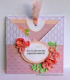 DIY: Tarjetas día de la madre