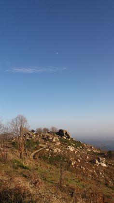 Sierra de San Vicente (Toledo) - Photo Fantasy. Paisajes perdidos en la Sierra de San Vicente...