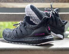 7e970c749 Men s Breast Cancer Awareness Ultraboost Shoes
