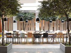 Restaurant and Bar Design Awards #interiorarchitectureanddesign