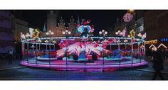 Jarmark Bożonarodzeniowy we Wrocławiu  #wroclaw #wrocław #wroclove #ilovewroclaw #lunapark #lights #christmas #city #center #night #evening #jarmark #vscopoland #vscocam #neon
