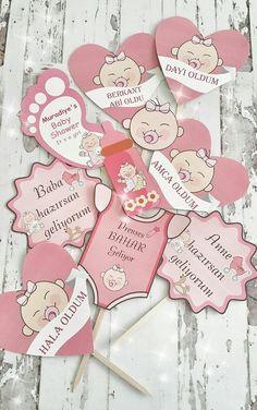 bahar bebeğin konuşma balonları