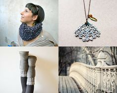 Burning Cold by Francesca on Etsy