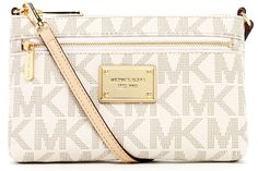Love Love Love! Michael Kors never fails to impress! #outlet #shopping