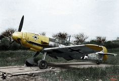 "BF-109F from JG53 ""pik As"""