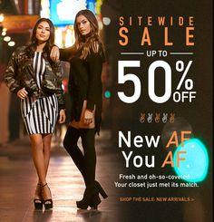 GoJane - Up To 50% Off