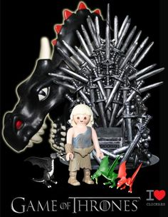 GAME OF THRONES-TARGARYEN