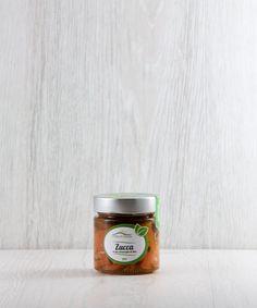 Zucca a pezzi in Olio Extravergine d'Oliva BIO - Stella Maiuri € 4,50