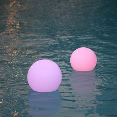 Product Information  Original Price: 397.98  LED Floating Pool Ball Float Indoor…