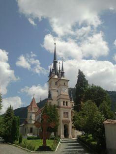 Biserica Sfântul Nicolae, Brașov.