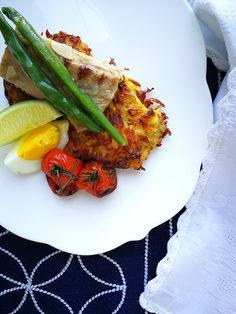 Wow your guests this festive season with a fancy snoek & patat starter that is as delicious as it is gorgeous!