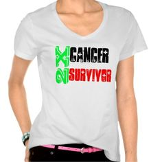 2X Cancer Survivor - Customizable T